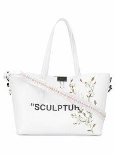 Off-White 'Sculpture' tote bag