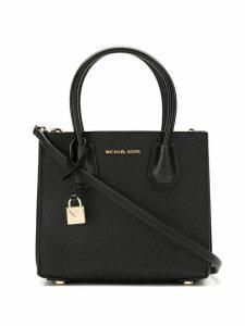 Michael Michael Kors small Mercer tote bag - Black