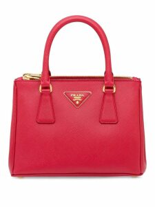 Prada Prada Galleria Saffiano leather bag - Red