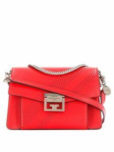 Givenchy GV3 small crossbody - Red
