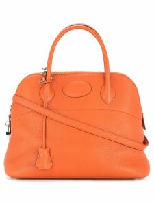 Hermès Pre-Owned Bolide 31 2way bag - Orange