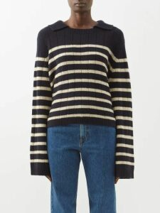 Givenchy - Single Breasted Faux Fur Coat - Womens - Brown
