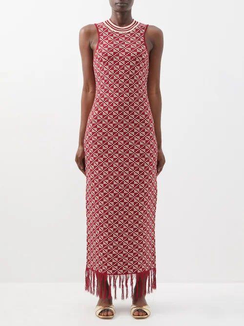 Herno - Padded Nylon Coat - Womens - Khaki