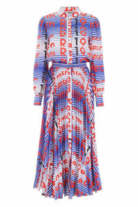 MSGM Resort Dress