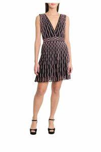 M Missoni Knirtten Short Dress