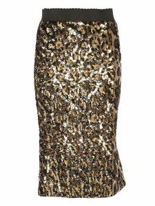 Dolce E Gabbana Skirt