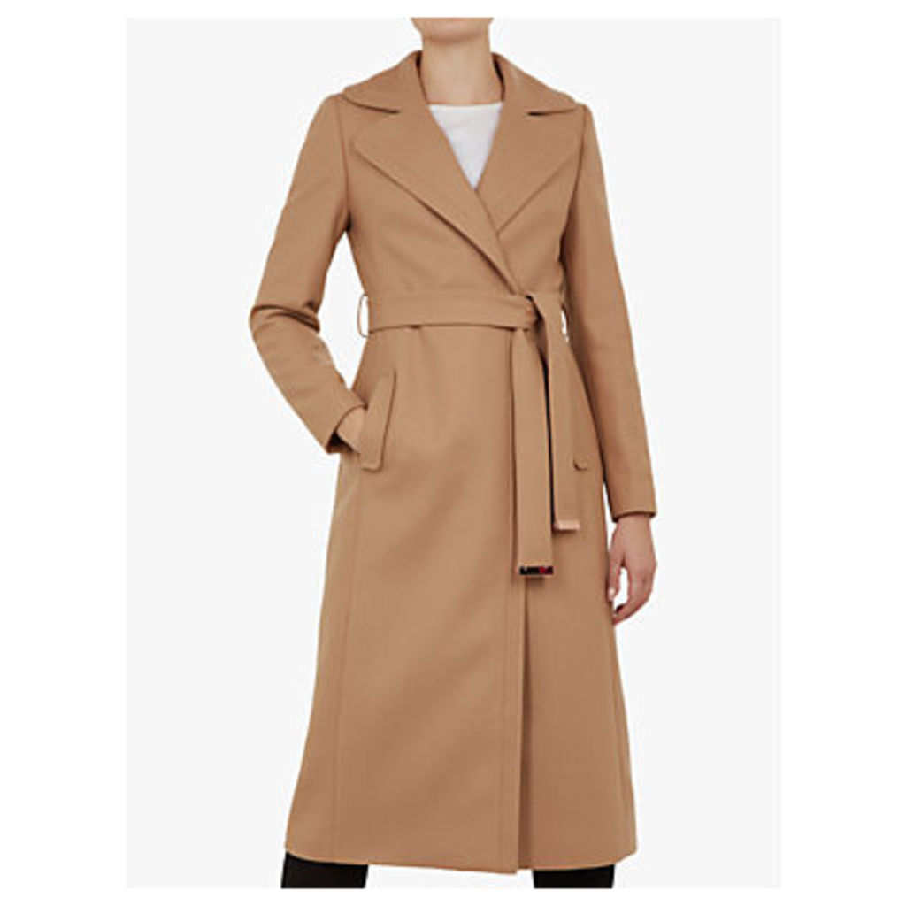 Ted Baker Gabella Wool Rich Tailored Coat