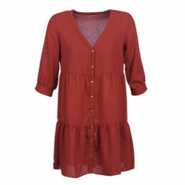 Only  ONLJENNY  women's Dress in Red