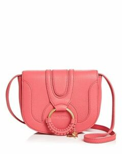 See by ChloeHana Mini Leather Crossbody