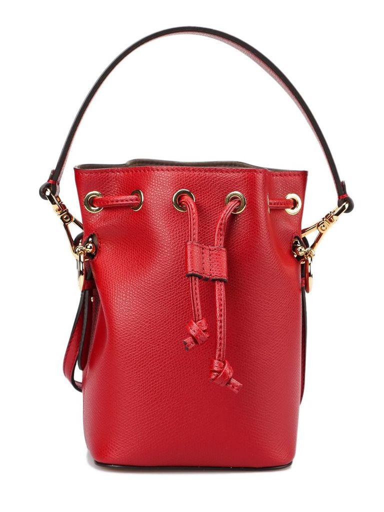 Fendi Mon Tresor Mini Bucket Bag