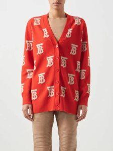 Blazé Milano - Medusa Metallic Stripe Jacquard Cotton Blend Gown - Womens - Black