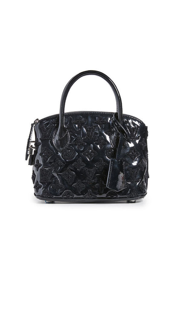 What Goes Around Comes Around Louis Vuitton Fascination Lockit Bag