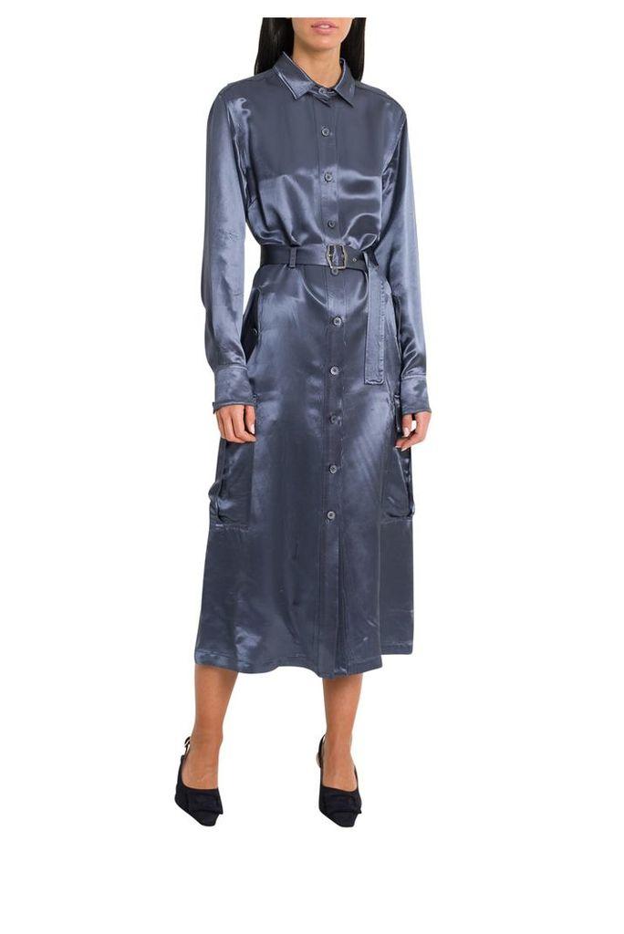 Sies Marjan Lise Shirt Dress