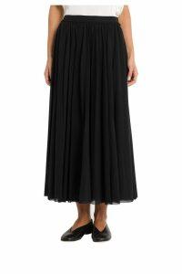 Jil Sander Flared Skirt