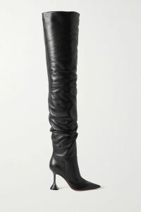 Brunello Cucinelli - Double-breasted Linen And Cotton-blend Blazer - Beige