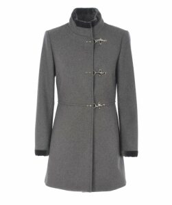 Virginia Coat