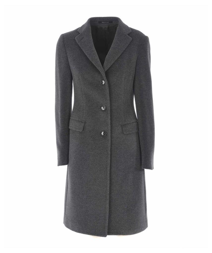 Tagliatore Vintage Long Coat