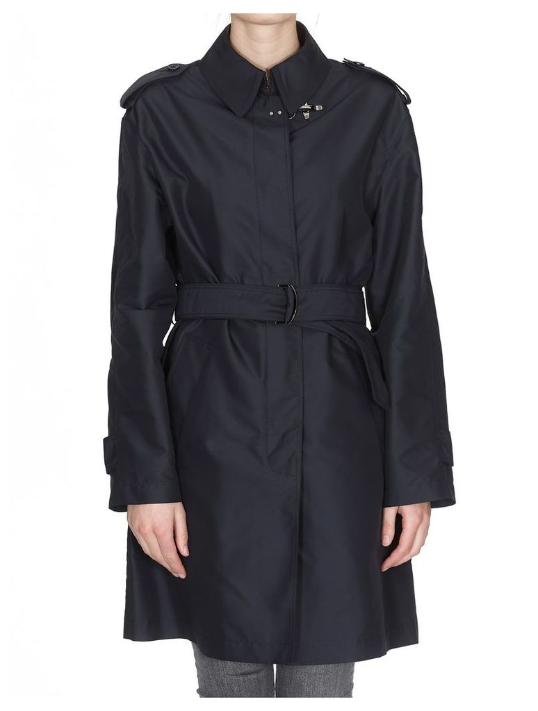 Fay Rain Trench Coat