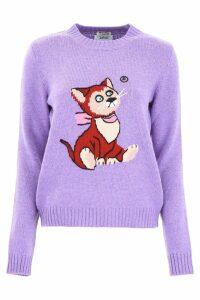Miu Miu Disney Pullover