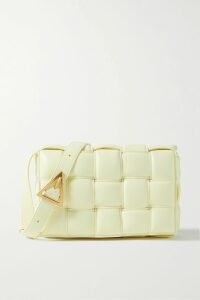 Cult Gaia - Ali Fringed Embroidered Fil Coupé Canvas Halterneck Maxi Dress - Sand