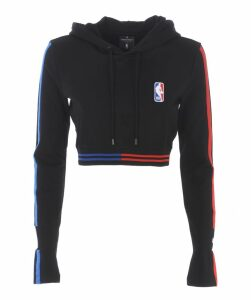 Nba Embroidered Hoodie