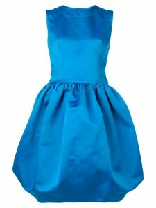 Calvin Klein 205W39nyc short puffball dress - Blue