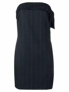 RtA striped dress - Blue