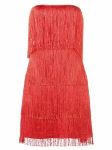 Alexis Rosmund dress - Red