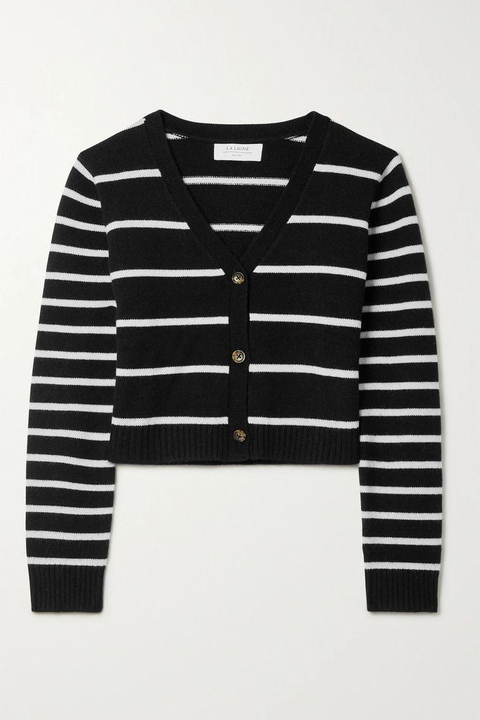 R13 - Ramones Patti Oversized Printed Cotton-blend Jersey Hoodie - Black