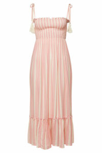 coolchange Piper Toiny Printed Maxi Dress