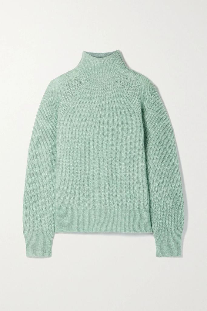 Paul & Joe - Salerna Crochet-paneled Embroidered Cotton Maxi Dress - Off-white