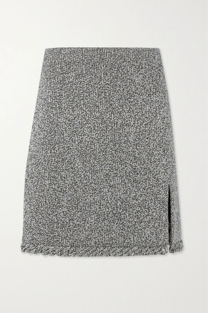 Needle & Thread - Pearl Rose Cutout Embellished Embroidered Tulle Gown - Pastel pink