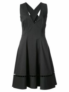 Zac Zac Posen Jazz skater dress - Black