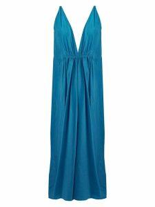 Kalita Clemence maxi dress - Blue