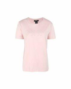 DKNY TOPWEAR T-shirts Women on YOOX.COM