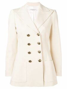 Philosophy Di Lorenzo Serafini double-breasted blazer - White