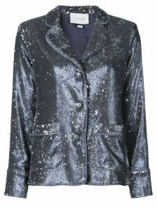 Alexis Ripley jacket - Blue