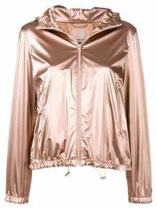 Pinko classic rain jacket