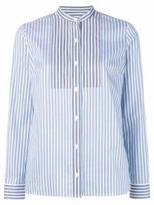 Michael Michael Kors striped shirt - White