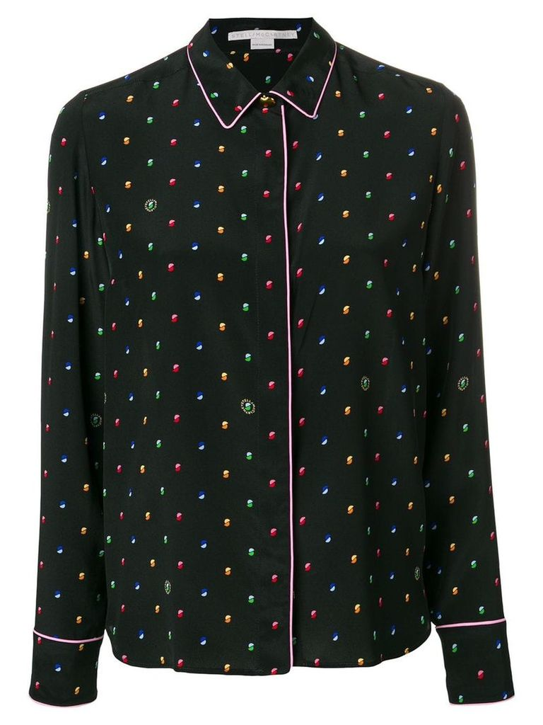 Stella McCartney Wilson shirt - Black