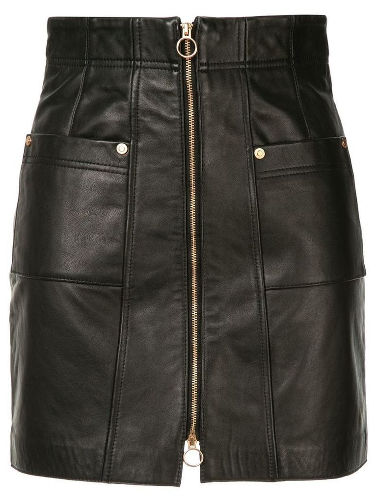 Alice Mccall Make Me Yours skirt - Black