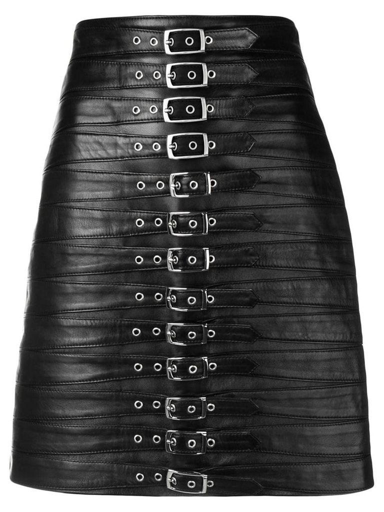 Manokhi Dita skirt - Black