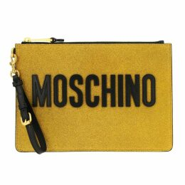 Moschino Couture Clutch Shoulder Bag Women Moschino Couture