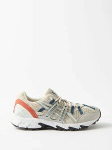Giambattista Valli - Floral Print Silk Georgette Mini Dress - Womens - Black Multi