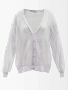 Pepper & Mayne - High Neck Brushed Jersey Sweatshirt - Womens - Black