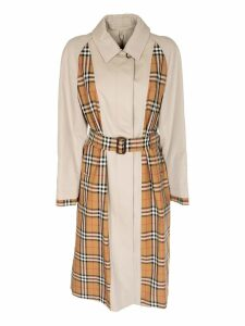 Burberry Guiseley Trench