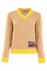 Prada Cashmere Pullover