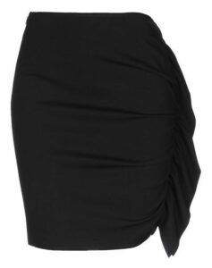 CARLA G. SKIRTS Knee length skirts Women on YOOX.COM