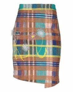 MANILA GRACE SKIRTS Knee length skirts Women on YOOX.COM