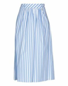 PATRIZIA PEPE SERA SKIRTS 3/4 length skirts Women on YOOX.COM
